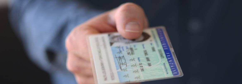 Vérification identité Car-Sharing
