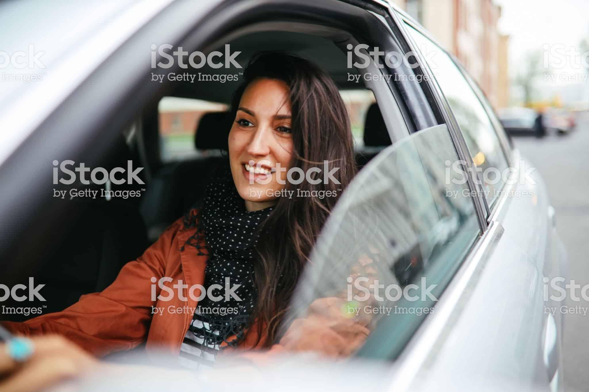 Location de voiture en autopartage
