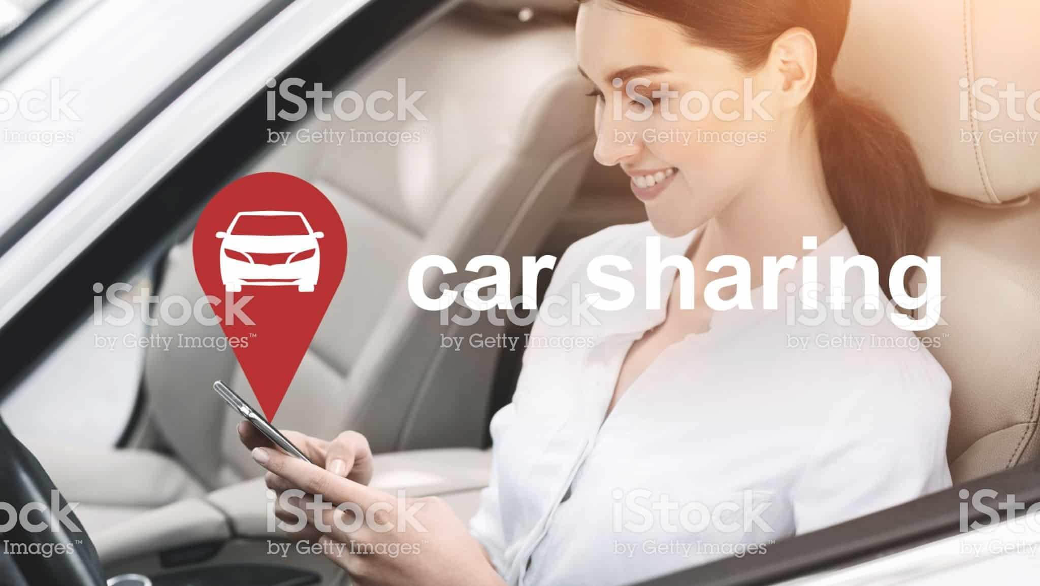 Comment louer une voiture en autopartage ?