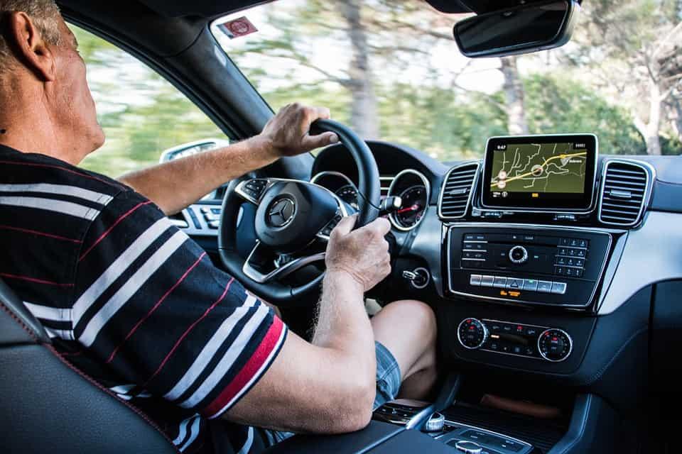 location de voiture en autopartage à Montpellier