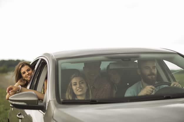 vacances entre amis Montpellier location voiture