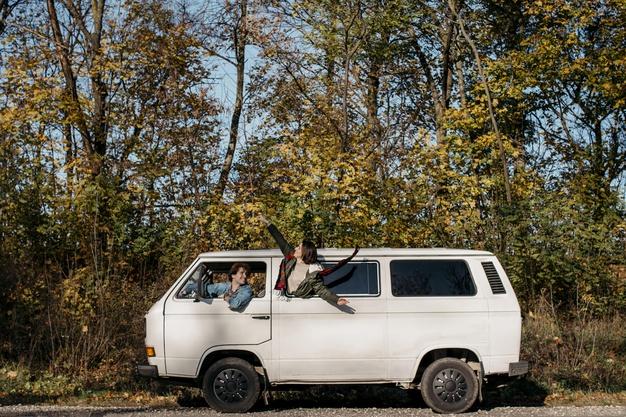 location voiture Montpellier road trip
